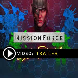 Buy MissionForce CyberStorm CD Key Compare Prices