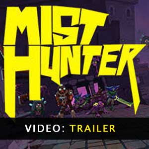 Mist Hunter