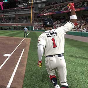 MLB superstardom