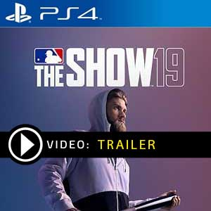 MLB The Show 19 PS4 Digital Download und Box Edition