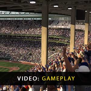 MLB The Show 20 Gameplay Video
