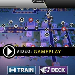 MMA Arena Gameplay Video