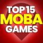15 der besten MOBA-Spiele und Preise vergleichen