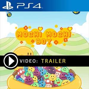 Mochi Mochi Boy PS4 Prices Digital or Box Edition