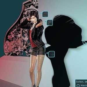 Moebius Empire Rising Teenager-Mädchen