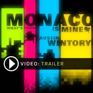Monaco Key kaufen - Preisvergleich