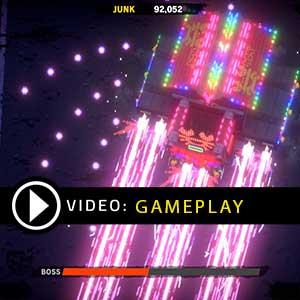 MONKEY BARRELS Gameplay Video