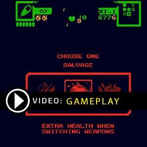 Monolith Gameplay Video