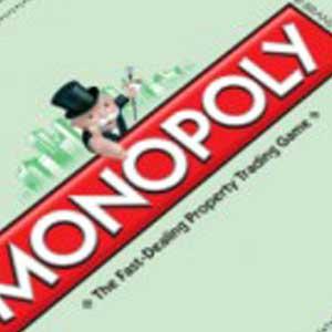 Monopoly - Tafel