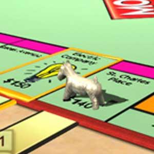 Monopoly - Stück