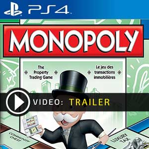 Monopoly PS4 Digital Download und Box Edition