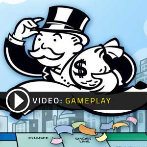 Monopoly PS4 Gameplay Video
