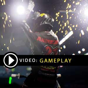 Monster Energy Supercross 2 Nintendo Switch Gameplay Video