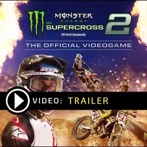 Monster Energy Supercross 2 Key kaufen Preisvergleich