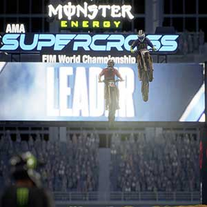 Kaufe Monster Energy Supercross The Official Videogame 3 PS4 Preisvergleich