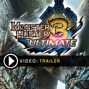 Monster Hunter 3 Ultimate Nintendo  Wii U Digital Download und Box Edition