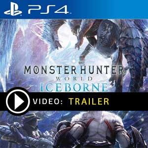 Kaufe Monster Hunter World Iceborne PS4 Preisvergleich