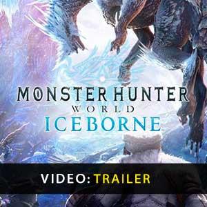 Monster Hunter World Iceborne Key kaufen Preisvergleich