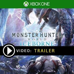 Kaufe Monster Hunter World Iceborne Xbox One Preisvergleich
