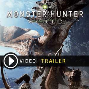 Monster Hunter World Key kaufen Preisvergleich