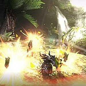 Monster Hunter X Nintendo 3DS Download Code im Preisvergleich kaufen
