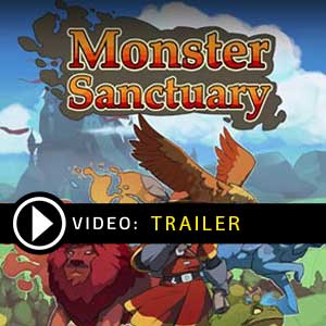 Buy Monster Sanctuary CD Key Compare Prices