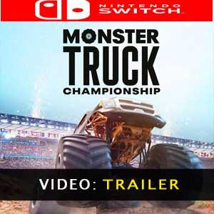 Kaufe Monster Truck Championship Nintendo Switch Preisvergleich