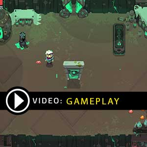 Moonlighter Between Dimensions Gameplay Video