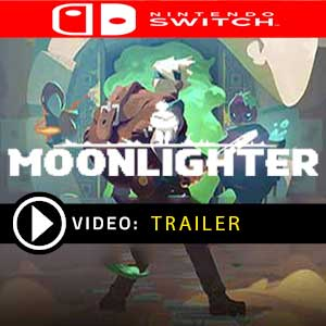 Moonlighter Nintendo Switch Digital Download und Box Edition