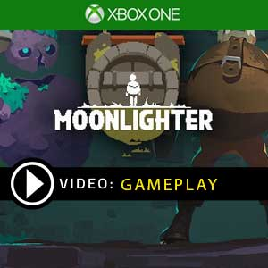 Moonlighter Xbox One Digital Download und Box Edition