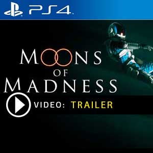Moons of Madness PS4 Prices Digital or Box Edition