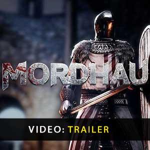 MORDHAU Video-Trailer