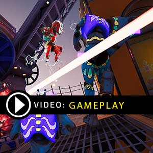 Morphies Law Remorphed Gameplay Video