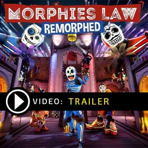 Buy Morphies Law Remorphed CD Key Compare Prices