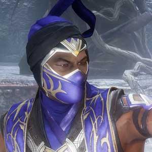 Mortal Kombat 11 Kombat Pack 2 Rain gegen Skarlet