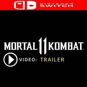 Mortal Kombat 11 Nintendo Switch Digital Download und Box Edition
