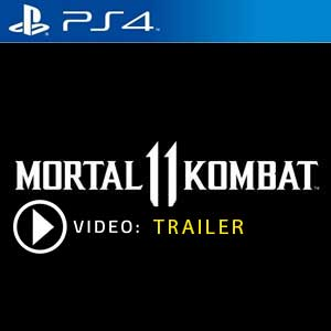 Mortal Kombat 11 PS4 Digital Download und Box Edition