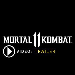 Mortal Kombat 11 Key kaufen Preisvergleich