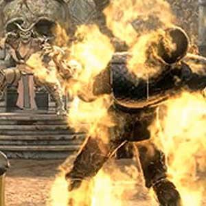 Mortal Kombat Komplete Kampf