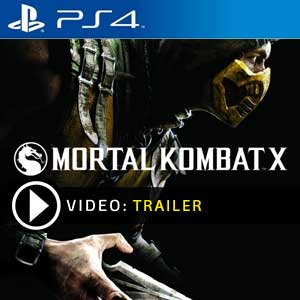 Mortal Kombat X PS4 Digital Download und Box Edition