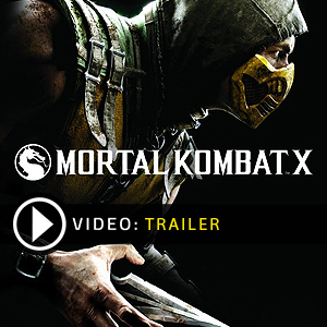 Mortal Kombat X Key Kaufen Preisvergleich