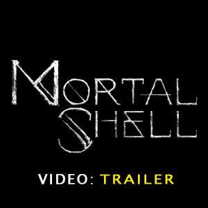 Mortal Shell-Trailer-Video