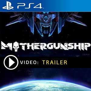 Mothergunship PS4 Digital Download und Box Edition