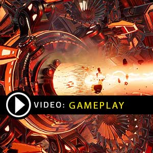MOTHERGUNSHIP Gameplay Video