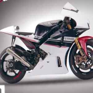MotoGP 15 Passen Sie Ihr Bike
