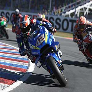 MotoGP 20 Rennnummer