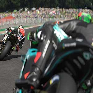 MotoGP 20 Helm