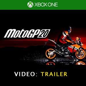 MotoGP 20 Xbox One Video Trailer