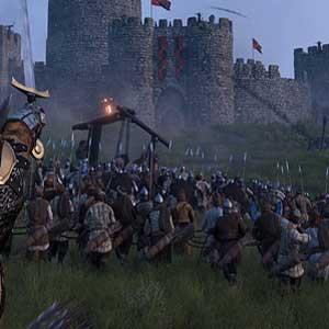 Schlachtfelder der Calradia