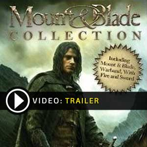 Mount & Blade Collection Key kaufen - Preisvergleich